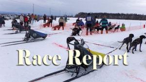 レースレポート